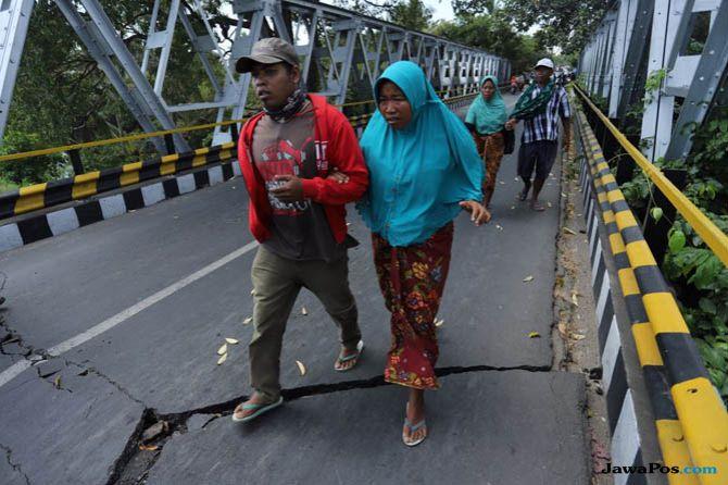 gempa lombok, lombok gempa lagi, gempa susulan lombok