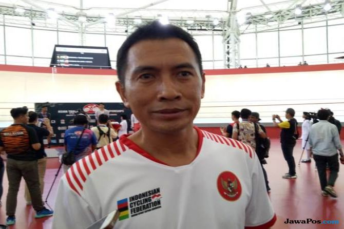 Paralimpiade 2020, paracycling, balap sepeda, Indonesia, PB ISSI