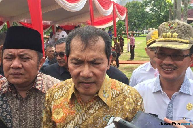 Budi Mulya Ajukan JC, Siap-siap Kasus Besar Bakal Terbongkar