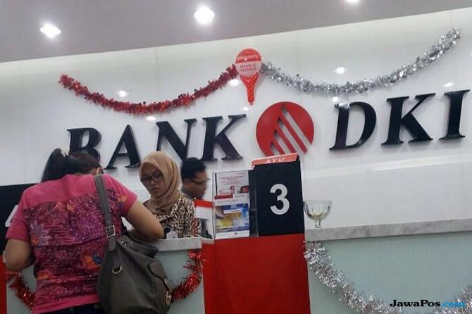 Bukukan Aset Rp 51,22 Triliun, Bank DKI Gaet  8 Award Layanan Nasabah