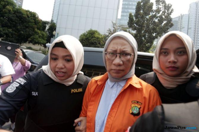 Buntut Kasus Ratna Sarumpaet, Giliran Dahnil Azhar Dipanggil Penyidik