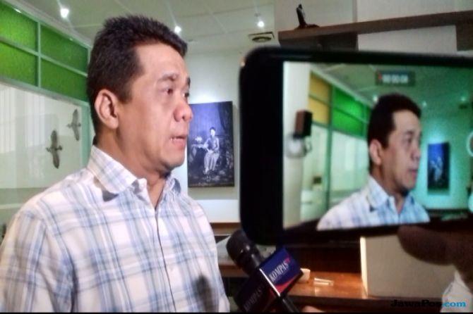 Buntut Pelantikan Iriawan, DPR Ancam Ajukan Hak Angket
