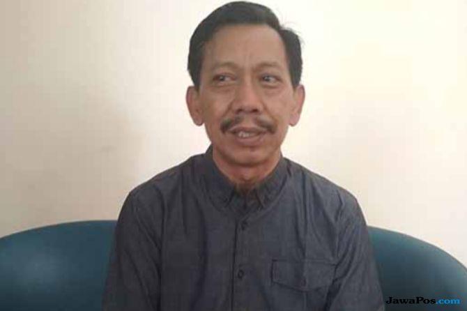 Mohamad Geng Wahyudi