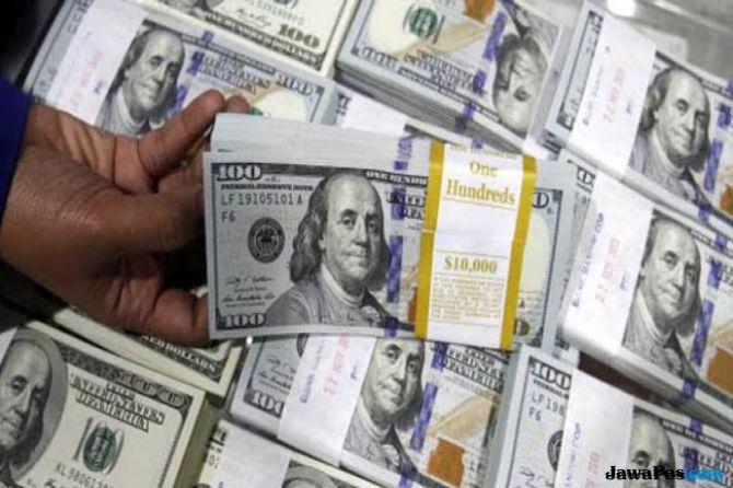 Cadangan Devisa Tergerus, Utang Meroket Jika Dolar Kian Perkasa