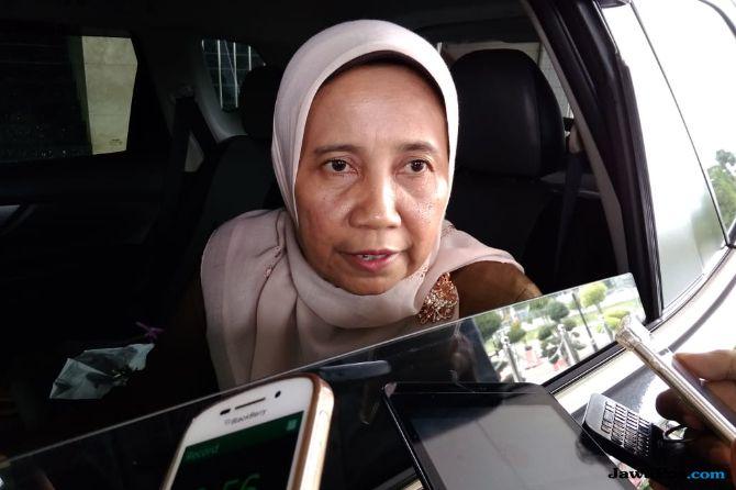 Cakupan Imunisasi MR di Riau Masih 28,7 Persen
