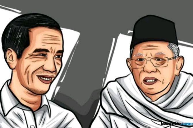 Caleg PPP Wajib Jadi Jurkam Jokowi