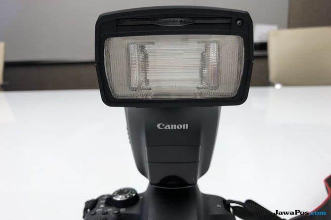 Canon flash, Canon Speedlite, Canon Speedlite 470EX-AI
