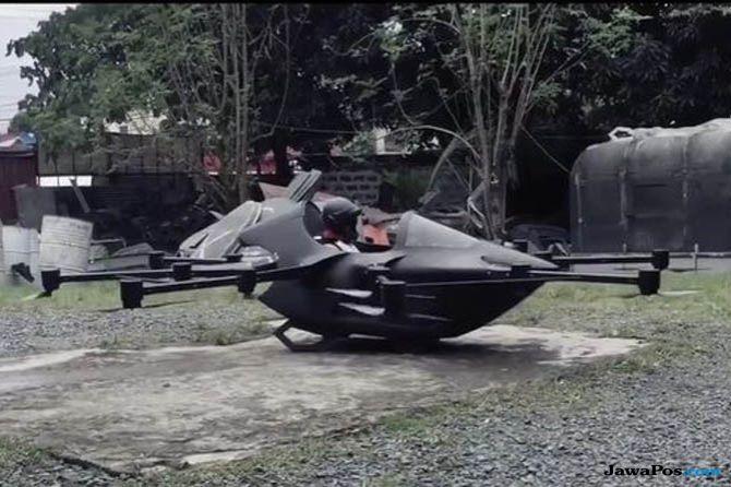 mobil terbang, Pesawat Ultralight