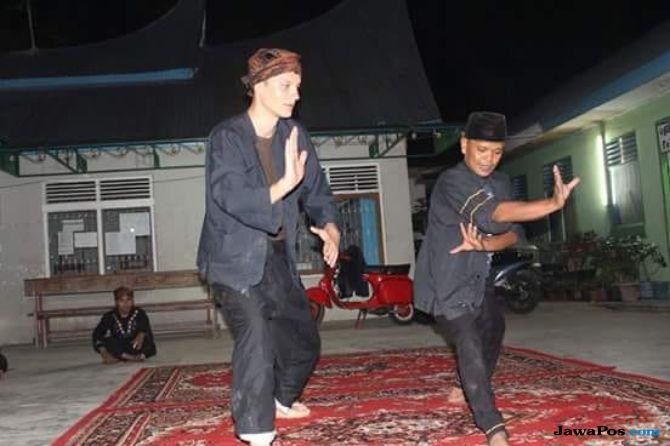 Cara Perguruan Silek Limbago Budi Jaga Tradisi leluhur Minangkabau