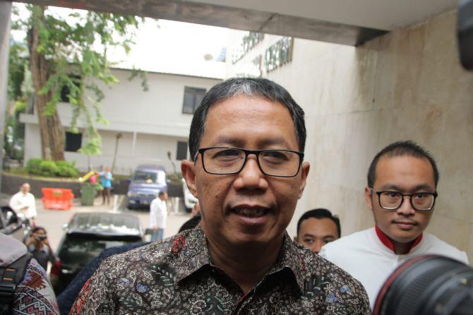 Cari Fakta Baru, Joko Driyono Kembali Harus Penuhi Panggilan Penyidik
