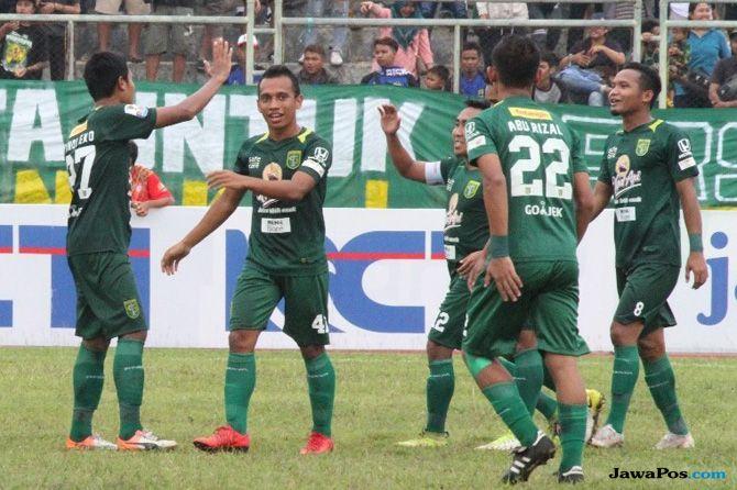 Persebaya Surabaya, Candra Wahyudi, Liga 1 2019