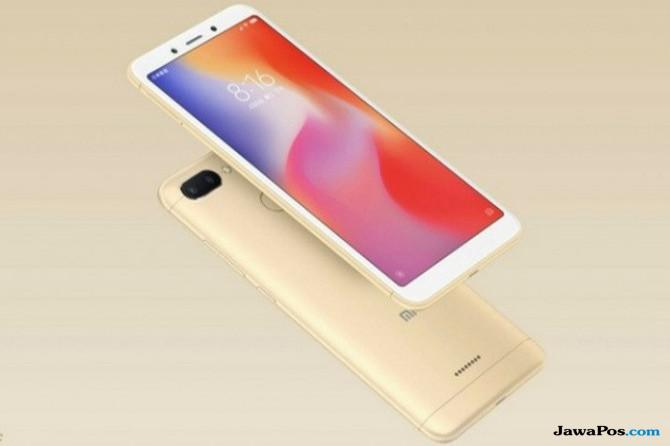 Catat, Pengganti Ponsel Murah Xiaomi Redmi 5A Melenggang 15 Juni