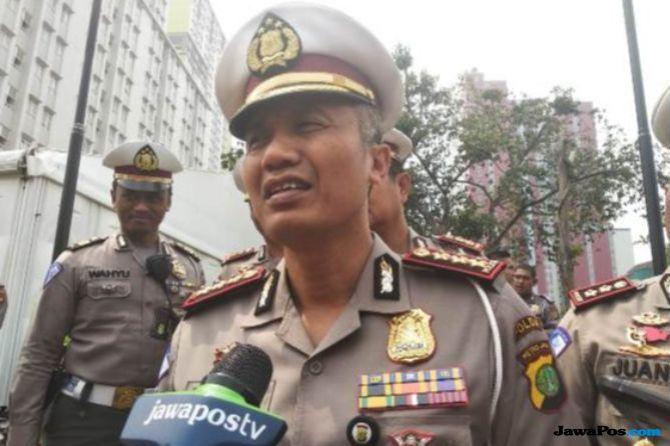 CCTV Bermasalah, Hanya Sudirman-Thamrin Jadi Lokasi Uji Coba E-Tilang