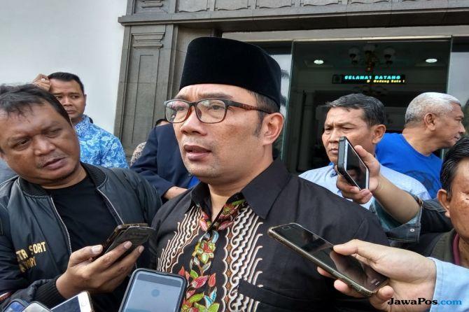 Cegah Kekerasan Perempuan, Ridwan Kamil Lauching Sekoper Cinta