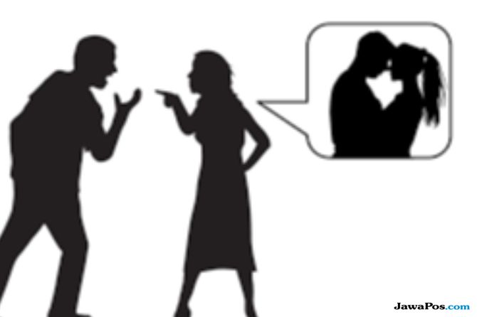 Perempuan India Potong Kemaluan Suaminya
