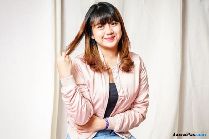 Cerita Ghea Indrawari Pindah dari EXO ke BTS