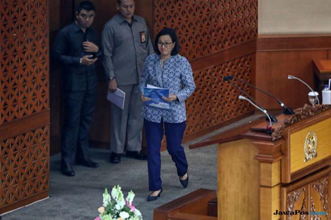 Cerita Sri Mulyani Jadi Menkeu Era SBY: Tulang Punggung Kita Rapuh