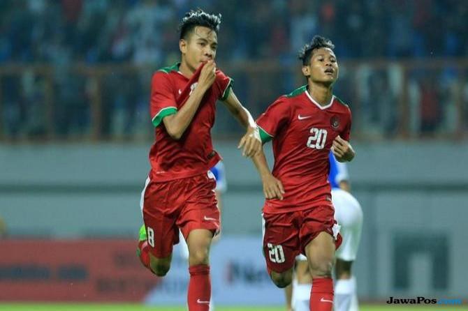 Cetak 5 Gol untuk Indonesia, Zico Dipuji Setinggi Langit