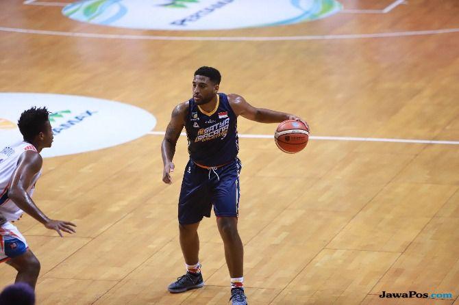 IBL 2018/2019, basket, Indonesia, Satya Wacana Salatiga
