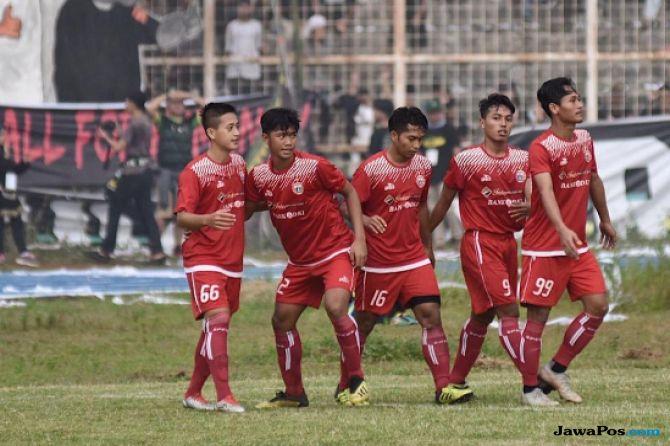 Persija Jakarta, Indra Setiawan