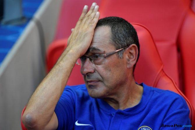 Chelsea, Maurizio Sarri