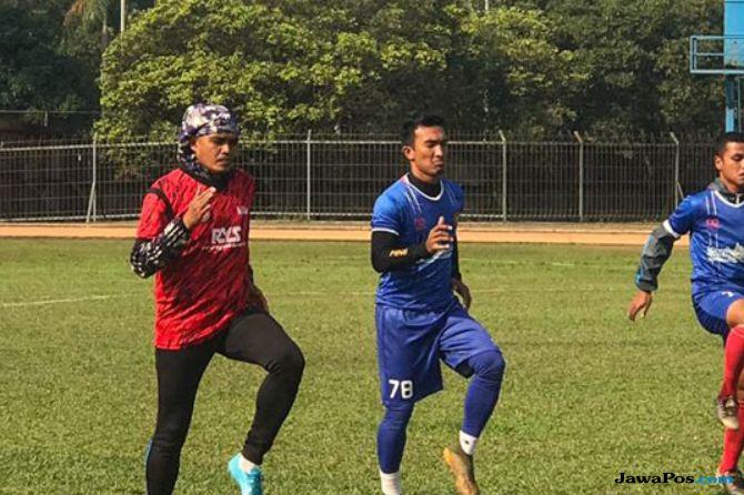Liga 2 2018, Persiraja, Persiraja Banda Aceh, Cilegon United