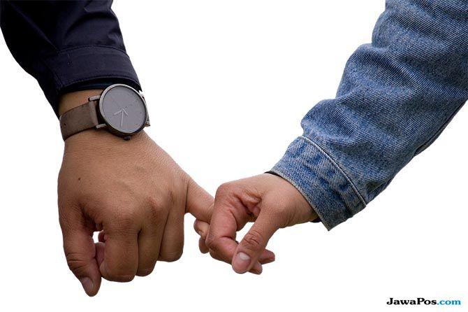 Cinta Sejati, Pasangan Ini Menikah setelah Terpisah 57 Tahun