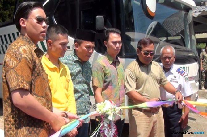 Cirebon Punya Trayek Baru Jurusan Sumber-Cikarang