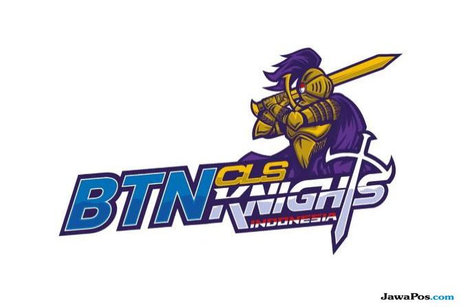 CLS Knights Indonesia, ABL 2019, Indonesia