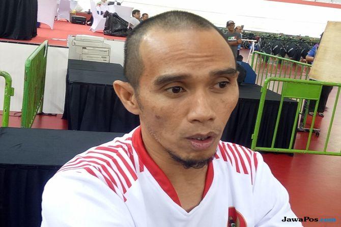 Asian Track Championship 2019, balap sepeda, Crismonita Dwi Putri
