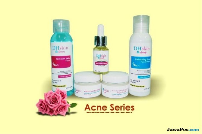 Cukup Siapkan Modal Rp 25 Juta, Sudah Bisa Jadi Distributor Kosmetik