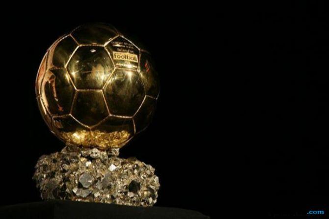 FIFA, Ballon d'Or 2018, kandidat peraih Ballon d'Or, Nominator Ballon d'Or