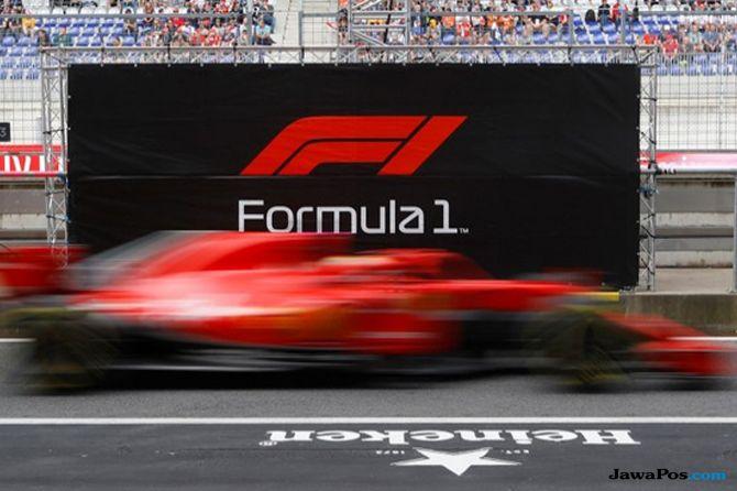 Formula 1 2018, F1, Sebastian Vettel, Kimi Raikkonen, Lewis Hamilton, Valtteri Bottas, Daniel Ricciardo, Max Verstappen, Fernando Alonso