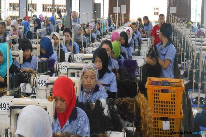 Dalam 4 Tahun, Pemerintah Klaim Jumlah Lapangan Kerja Lampaui Target