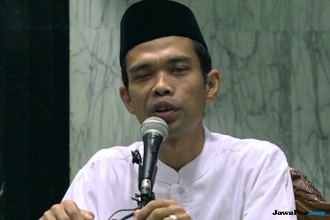 Dalami Dugaan Penghinaan UAS, Polda Riau Periksa Saksi Ahli