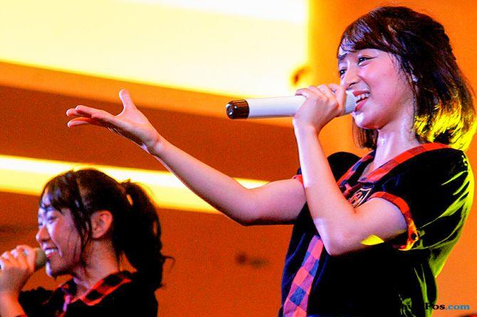 Dari JKT48 Circus Purwokerto, Berharap Dukungan Hingga ke Teater