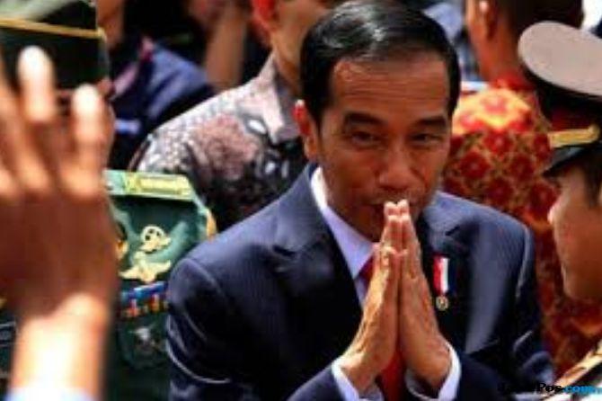 Dari Medan, Jokowi Dijadwalkan Bertandang ke Ranah Minang