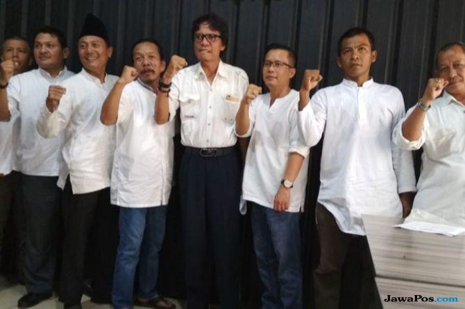 Dari Sumut, Suara Nahdliyin Untuk Prabowo-Sandi