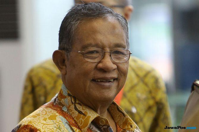 Darmin Ajak Jokowi dan Kepala Daerah Doakan Korban Penembakan di Papua