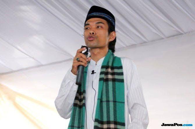 Datangi UAS, Kapolres Larang Ceramah Singgung Politik