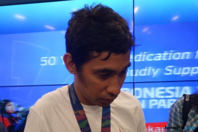 Asian Para Games 2018, INAPGOC, Kemenpora, Indonesia, David Jacobs, tenis meja