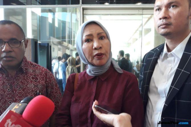Dedi Mulyadi Doakan Ratna Sarumpaet Lebih Cantik Usai Operasi Plastik