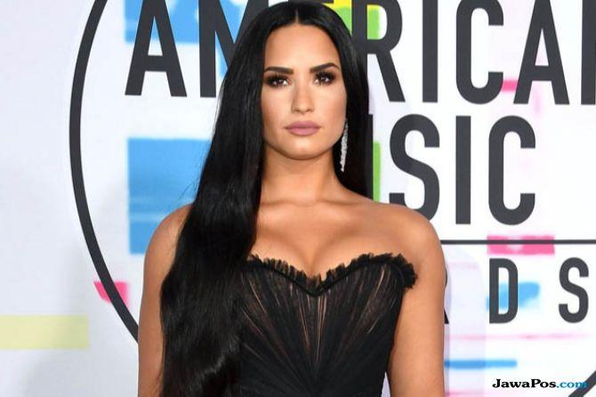 Alasan Demi Lovato bersedia jalani rehabilitasi