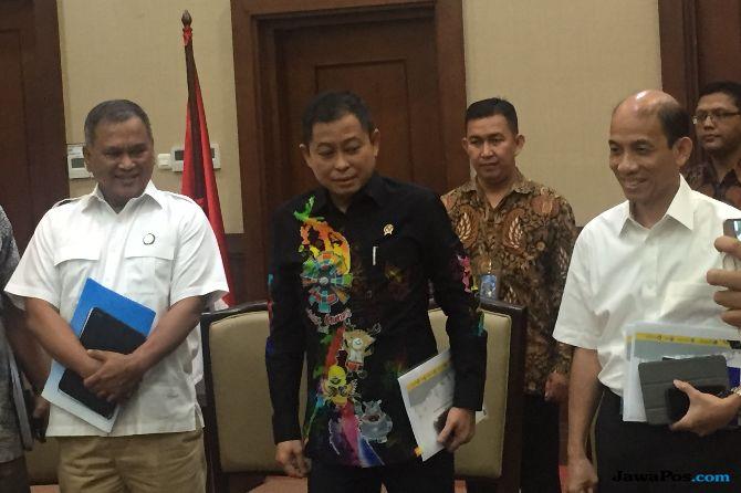 Demi Rupiah, Jokowi Tunda Proyek Kelistrikan 15.200 MW