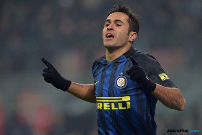 Eder, Inter Milan, Jiangsu Suning FC