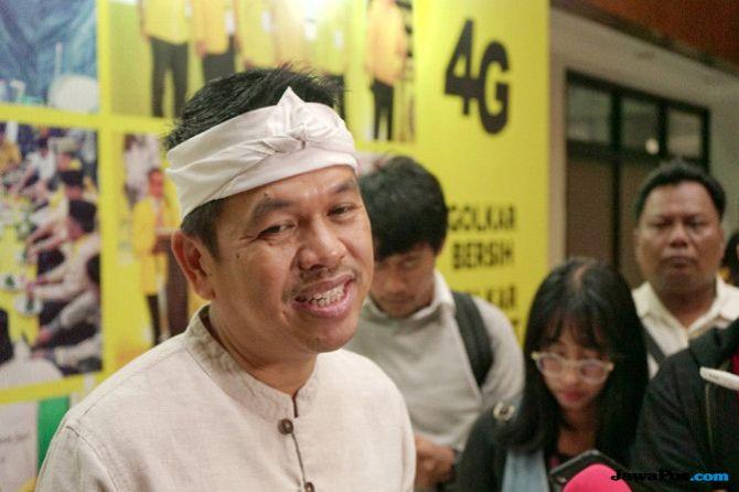 Demul Ajak Nobar Film G30SPKI, Begini Respons Anak Buah Mega