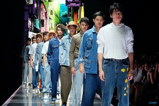 pimfw, tren busana pria, plaza indonesia men's fashion week, rama dauhan,