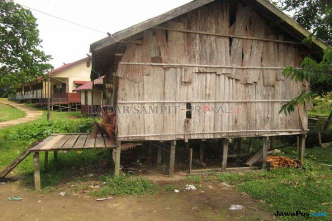 Di Kabupaten Ini Ada Ribuan Rumah Tak Layak Huni
