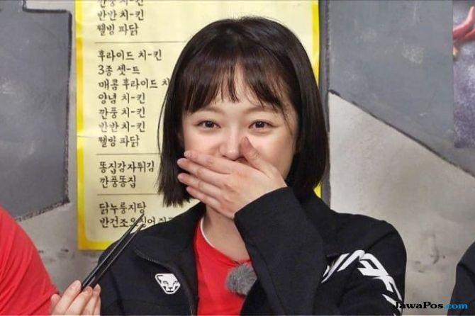 Di Running Man, Jun So Min Ngaku Naksir Personel GOT7 Ini