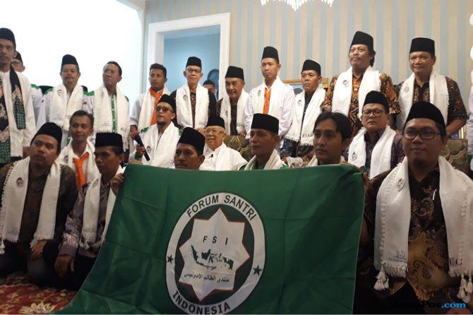 Forum Santri Indonesia